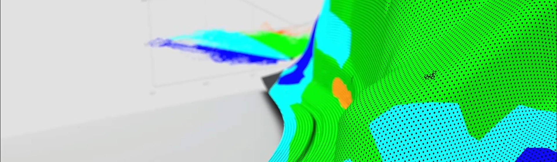 Sheet Metal Formability Analysis with ARGUS