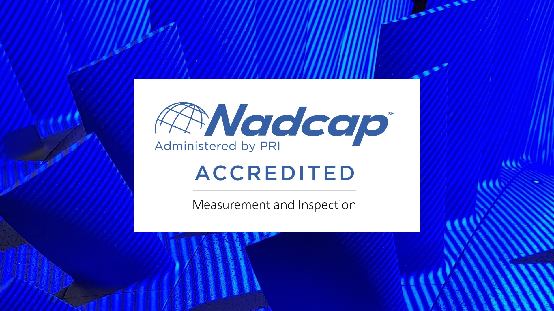 Achieving NADCAP Accreditation
